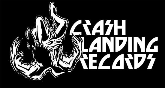 Crash Landing Records