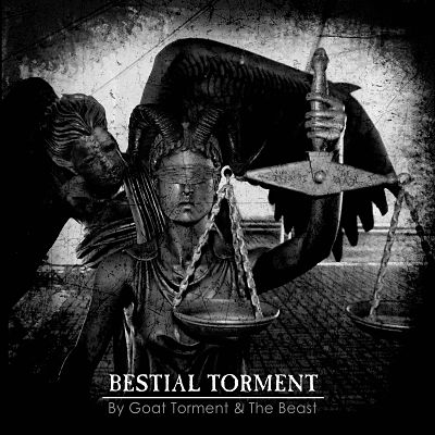 The Beast / Goat Torment - Bestial Torment
