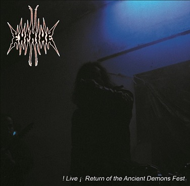 Exanime - ! Live ¡ Return of the Ancient Demons Fest