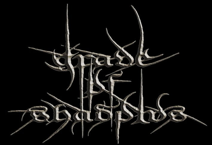 Grave of Shadows - Logo