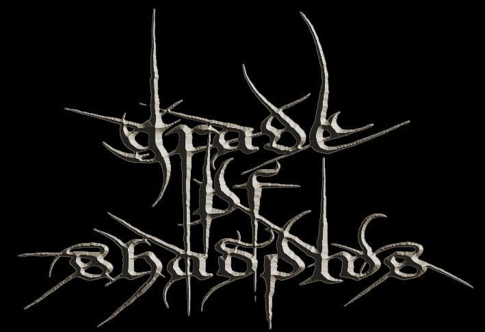 Grave of Shadows - Logo