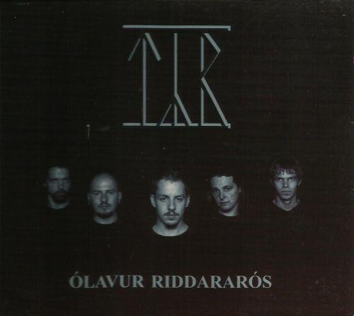 Týr - Ólavur Riddararós