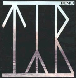 Demo cover (Click to see larger picture)