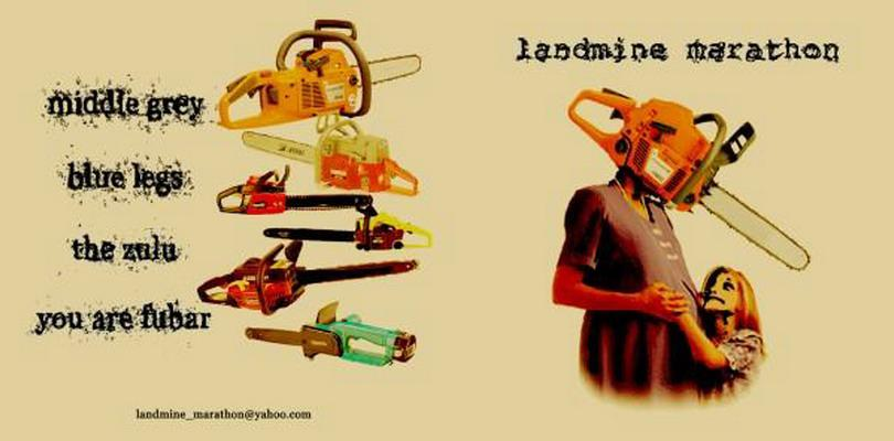 Landmine Marathon - 2nd Demo