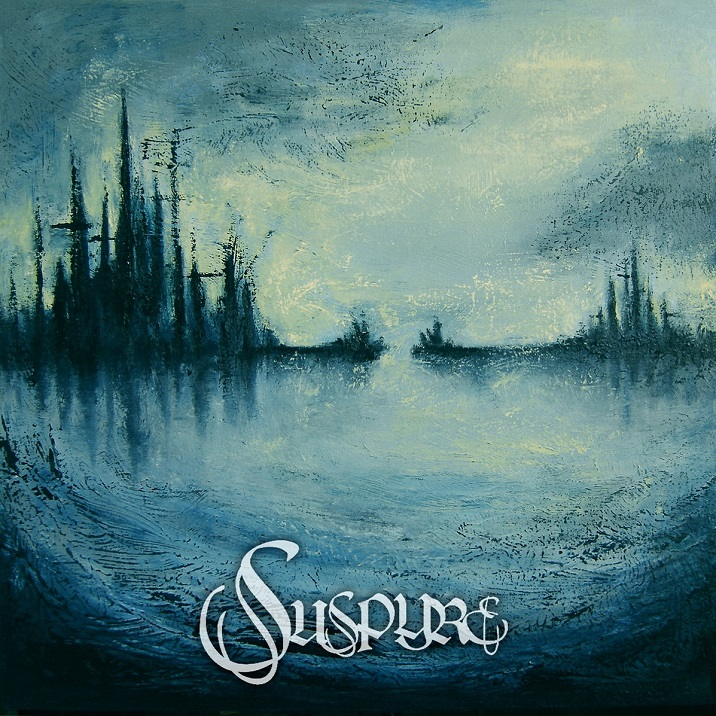 Suspyre - Suspyre