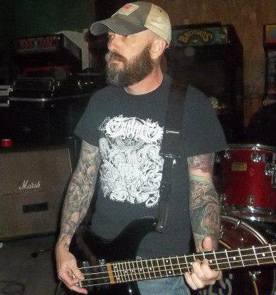 Steve Curtsinger