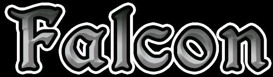Falcon - Logo