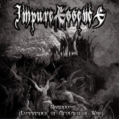 Impure Essence - Abaddon (Commander of Apocalyptic War)