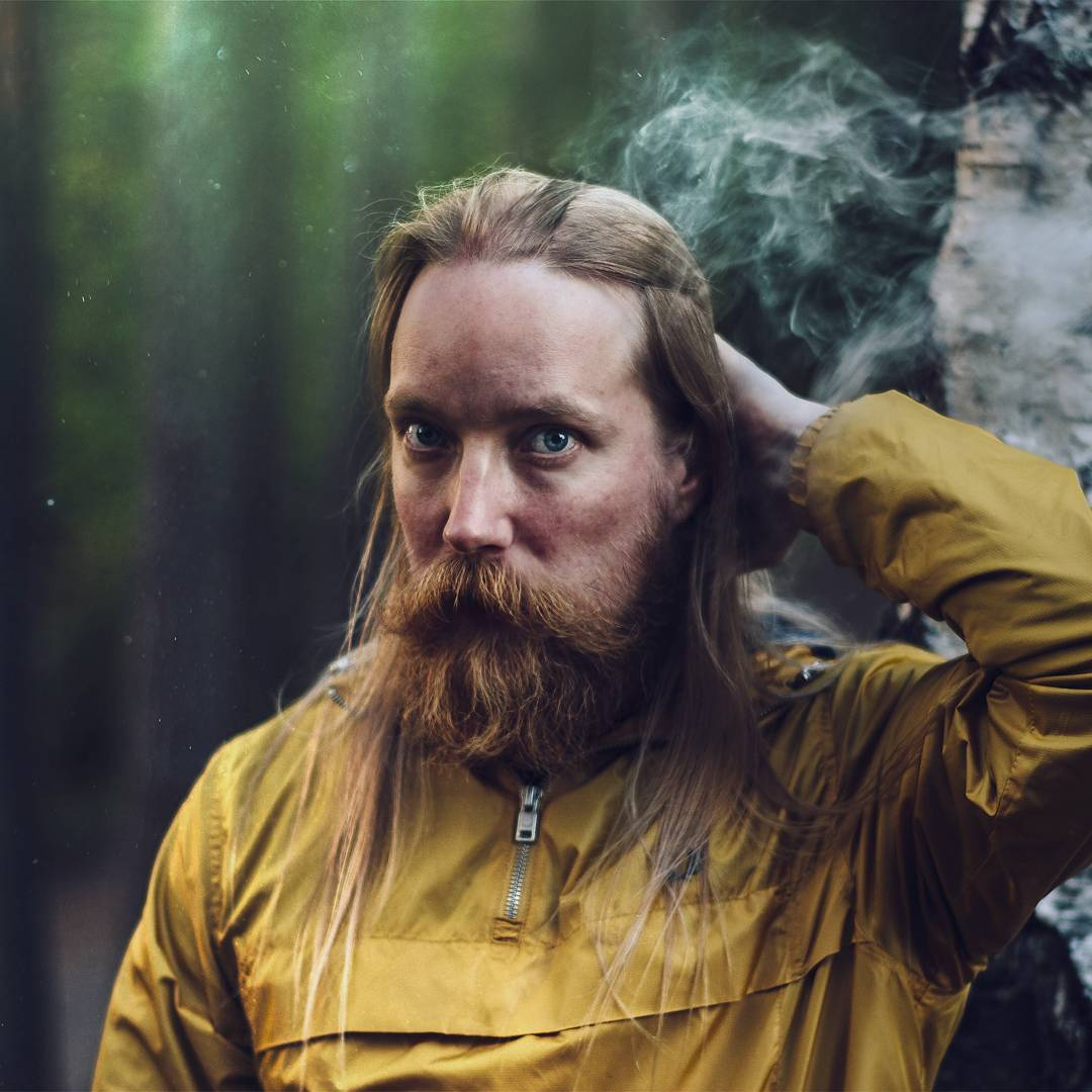 Jussi Wickström