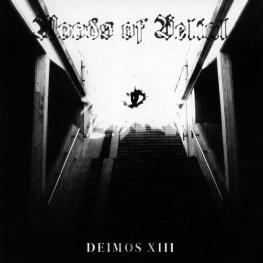 Woods of Belial - Deimos XIII