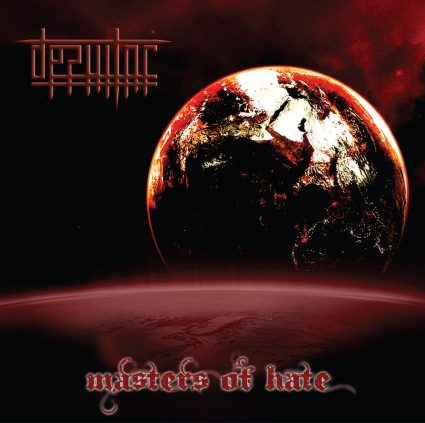 Desultor - Masters of Hate