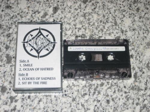 Lunatic Gods - Promo 97