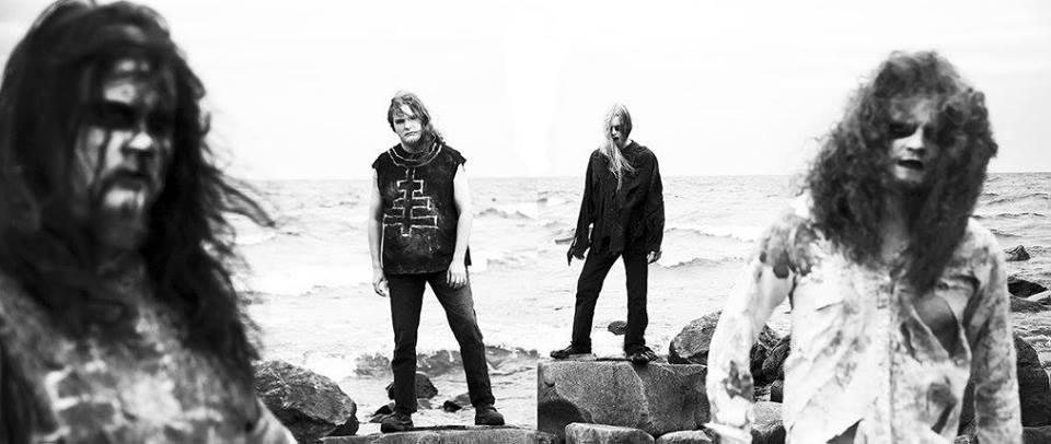 Charnel Winds - Photo