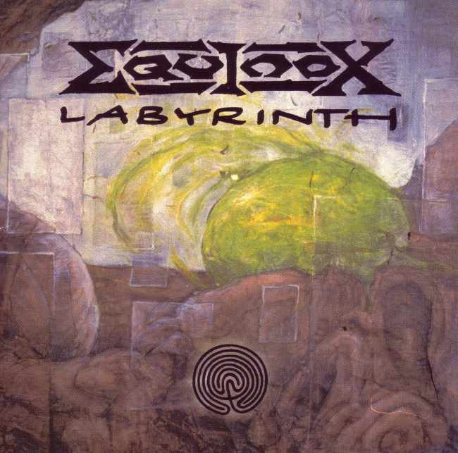 Equinox - Labyrinth