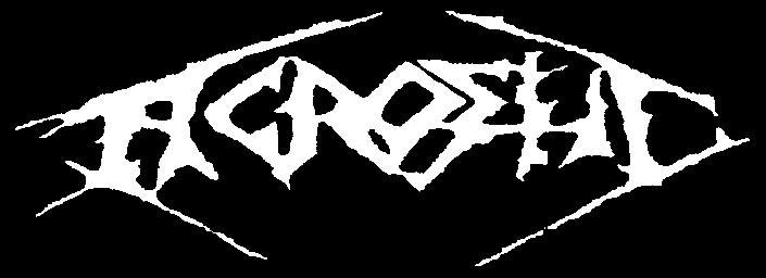Acrostic - Logo