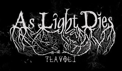 As Light Dies - Logo