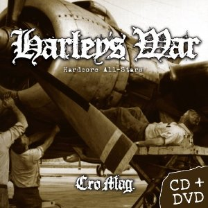 Harley's War - Hardcore All Stars DVD & CD