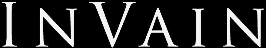 In Vain - Logo