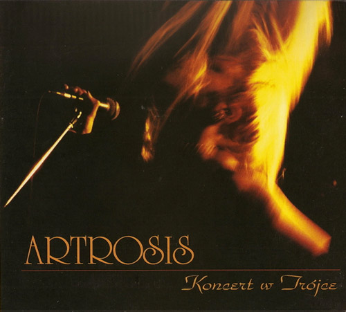 Artrosis - Koncert w Trójce