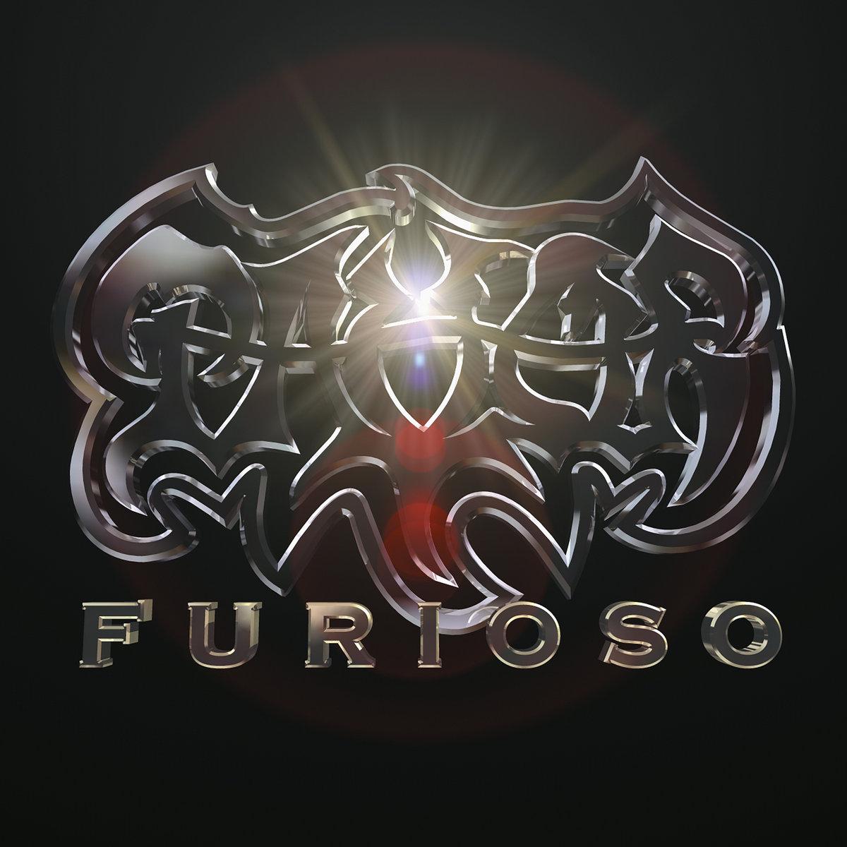 Pavor - Furioso