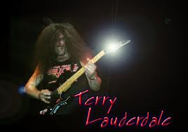 Terry Lauderdale