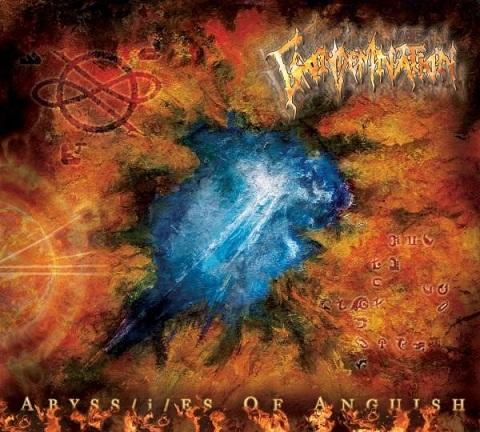 Condemnation - Abyssies of Anguish
