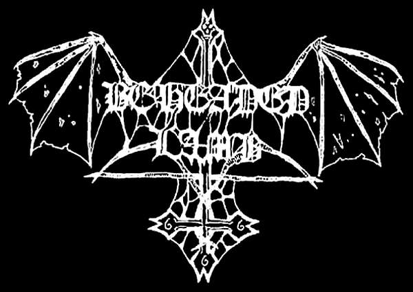 Beheaded Lamb - Logo