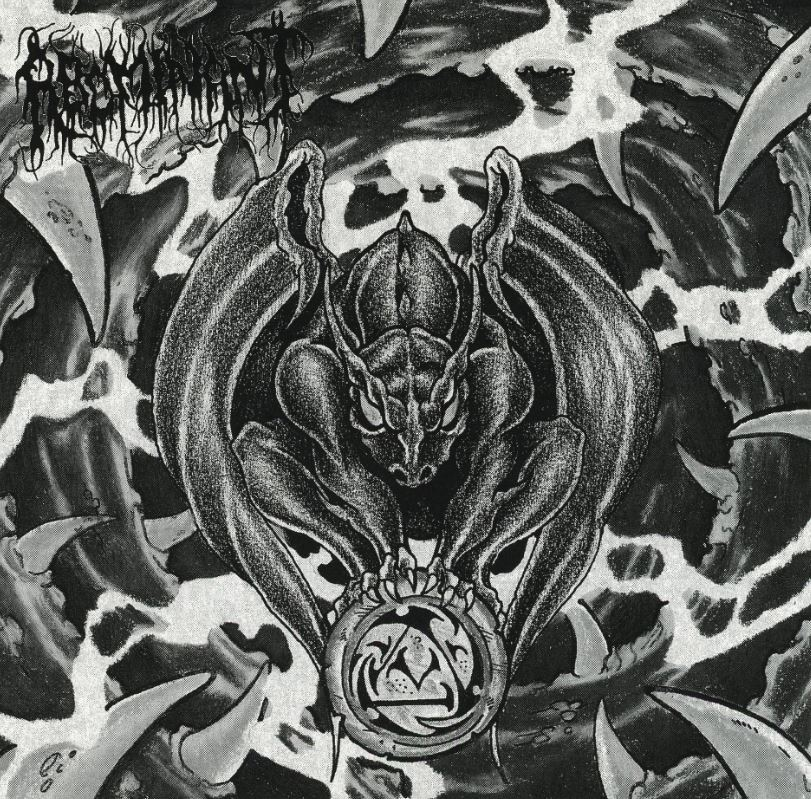 Abominant - Unspeakable Horrors