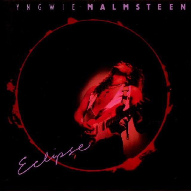 Yngwie J. Malmsteen - Eclipse