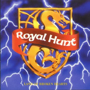 Royal Hunt — Land Of Broken Hearts (1992)