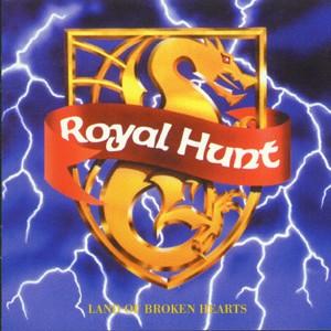 Royal Hunt — Land Of Broken Hearts (1992)