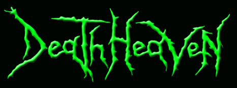 Death Heaven - Logo