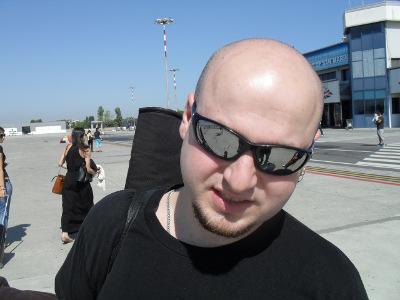 Ilya Zudilov