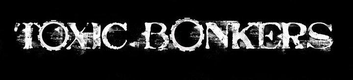 Toxic Bonkers - Logo