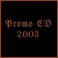 Steel Prophet - Promo CD 03