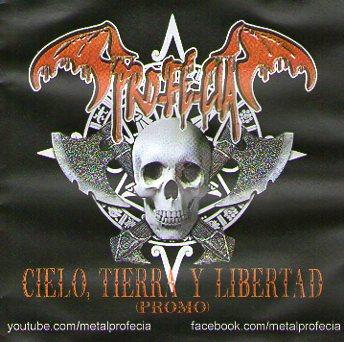 Pro-Fé-Cia - Cielo, Tierra y Libertad