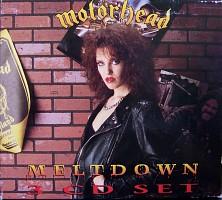 Motörhead - Meltdown