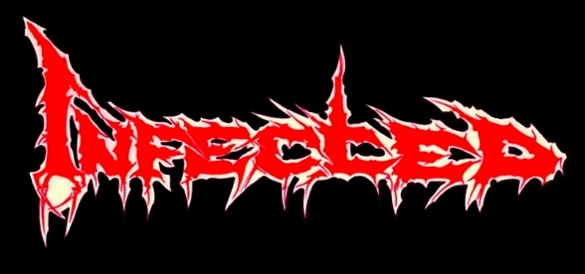 Infected - Logo