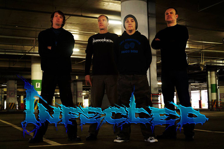 Infected - Photo