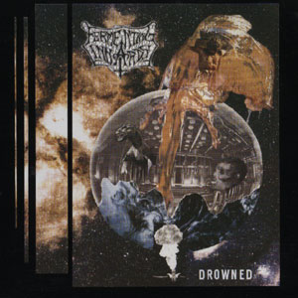 Fermenting Innards - Drowned