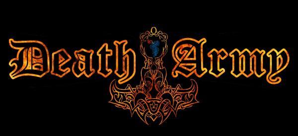 Death Army - Logo