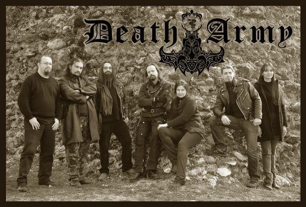 Death Army - Photo