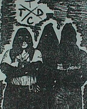 Scarecrow - Deo Optimo Maximo