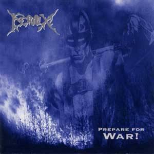 Ferox - Prepare for War!