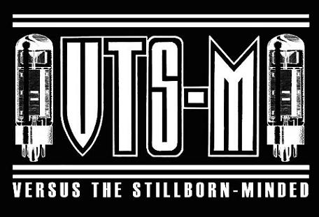 Versus the Stillborn-Minded - Logo
