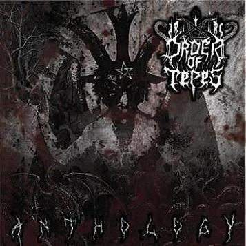 Order of Tepes - Anthology