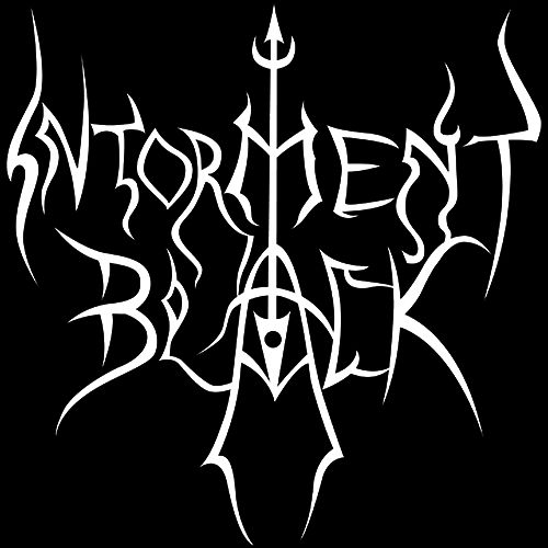 Intorment Black - Logo