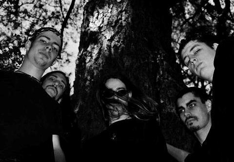 Intorment Black - Photo