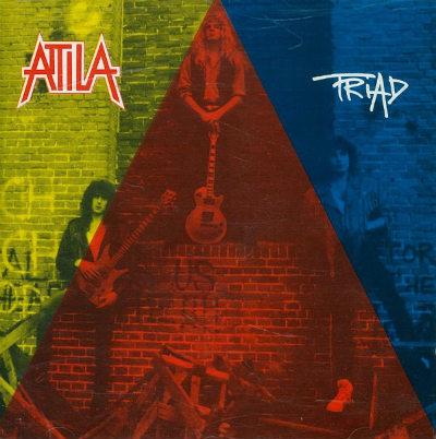 Attila - Triad