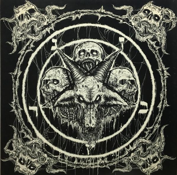 Kult ov Azazel / Teratism - In League with Satan